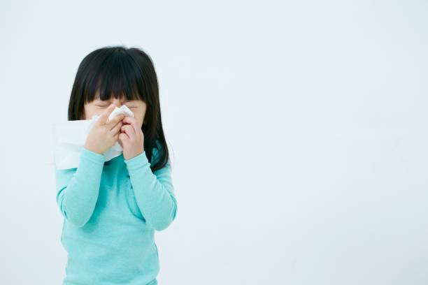 鼻づまり 子供