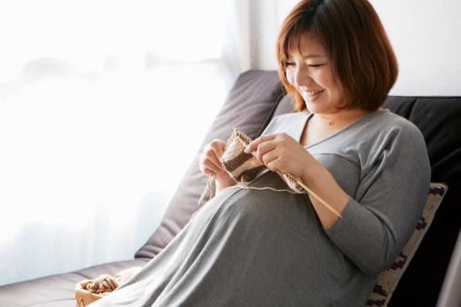 高齢 最 自然 妊娠 オーバー45歳も珍しくない? 超高齢出産したセレブたち