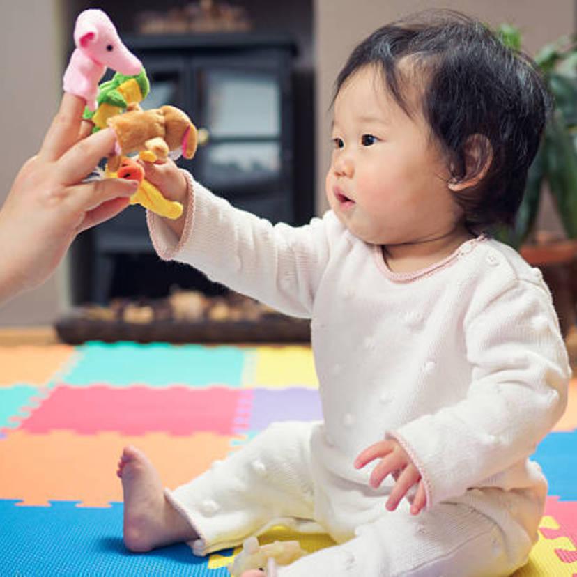 【医師監修】生後7カ月の赤ちゃん! この時期の特徴やおすすめ ...