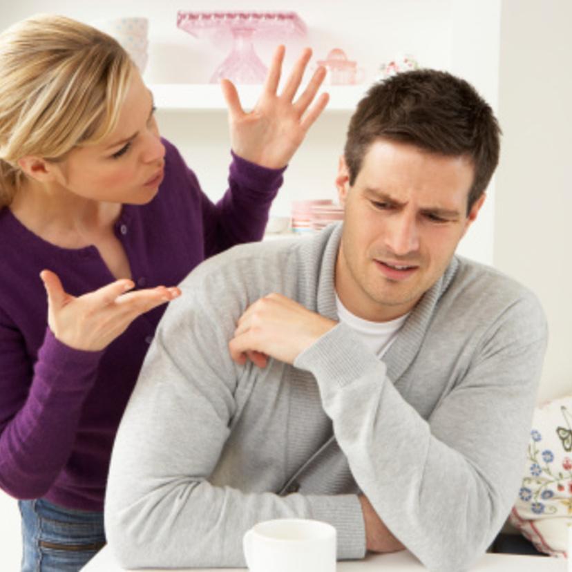 「夫婦 喧嘩」の画像検索結果