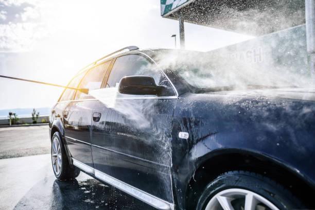 時短家電】高圧洗浄機を洗車や掃除に使うならどれがオススメ? | マイナビウーマン子育て