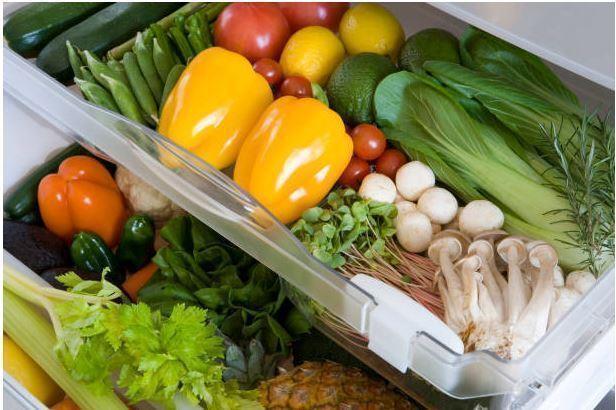 野菜 室 紙袋
