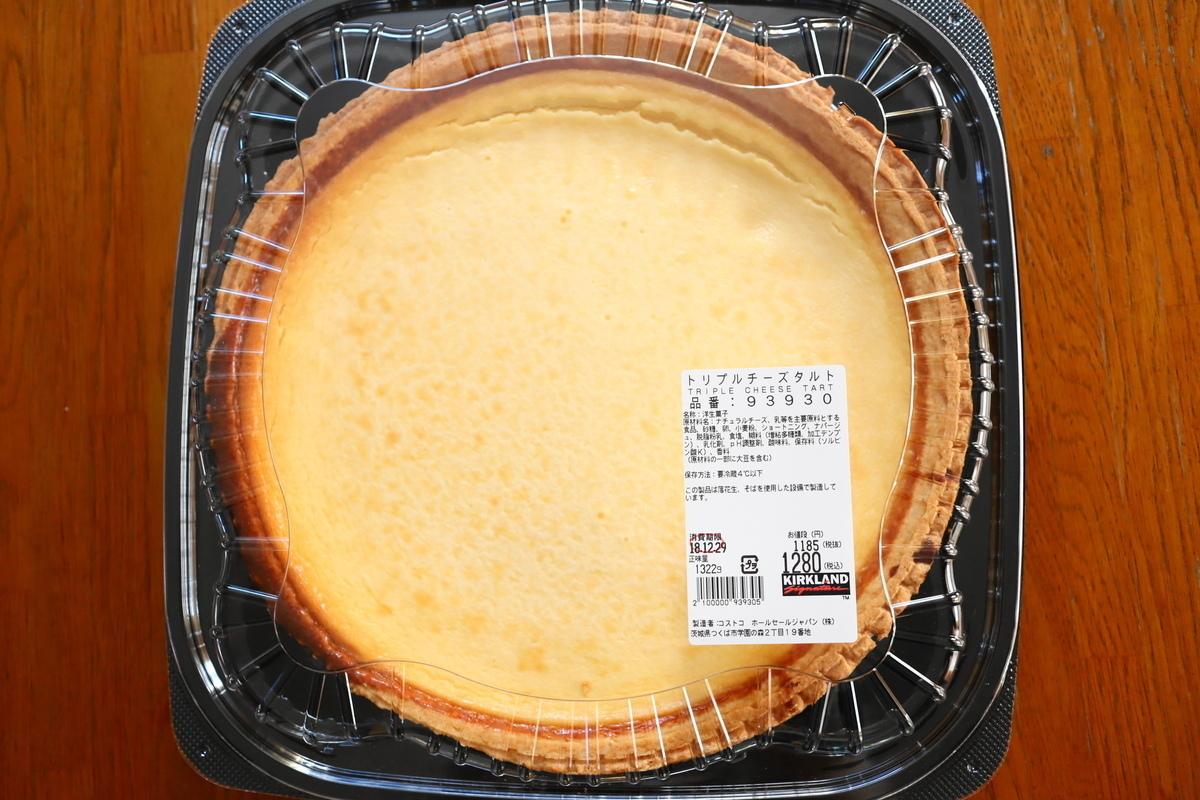 ケーキ 妊婦 チーズ
