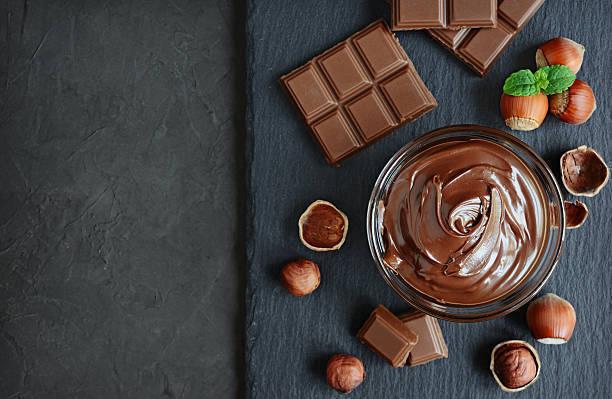 カフェ イン チョコレート