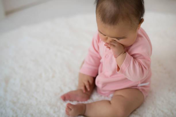 とり 赤ちゃん 鼻くそ