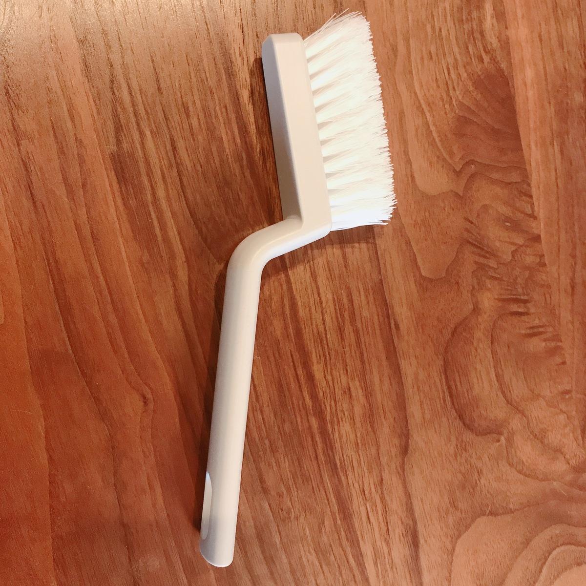 目地 掃除 タイル