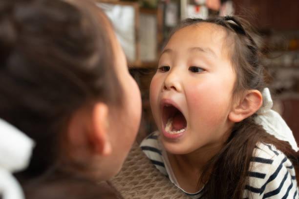 子供 の 口臭 ケア