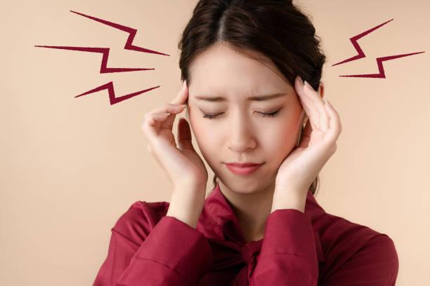 つわり頭痛