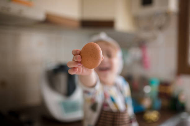 卵 進め方 離乳食