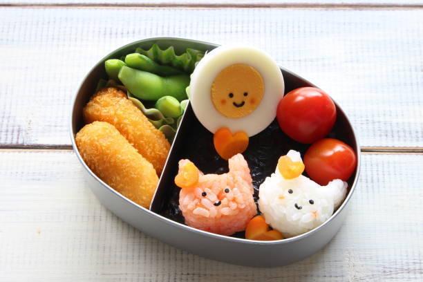 お 弁当 箱 幼稚園