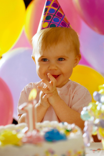 女の子 誕生 プレゼント 歳 一 日