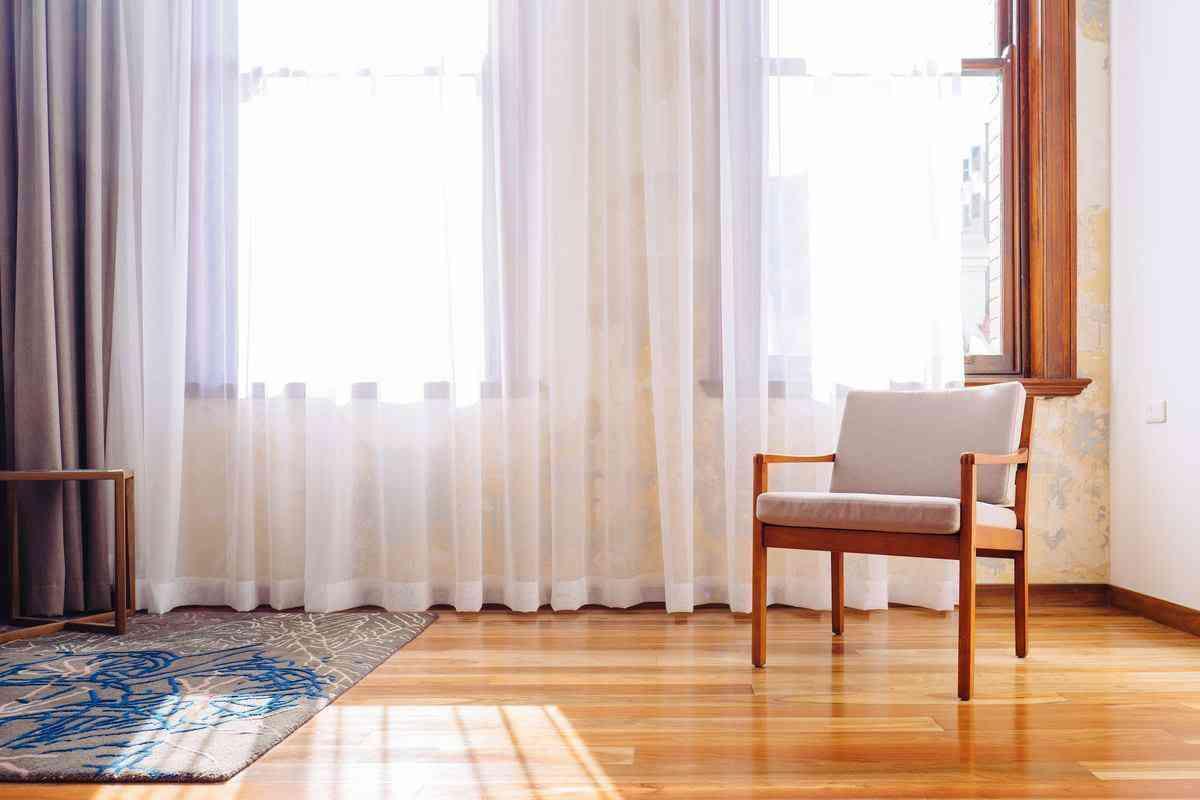 7a4ab38d74 部屋や目的にあったカーテンの選び方、適した長さや色は? | マイナビ ...