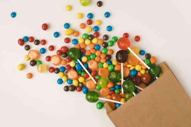 お 菓子 の 袋 締め 方