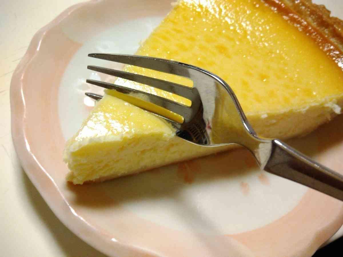 ケーキ レシピ チーズ タルト