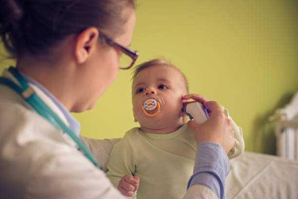 体温 赤ちゃん