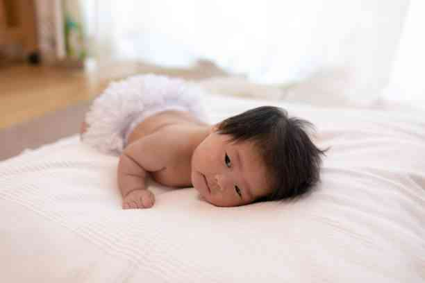 首 練習 赤ちゃん すわり