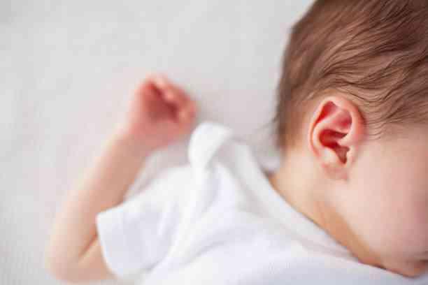 いつから 掃除 赤ちゃん 耳
