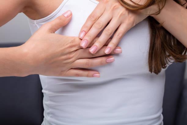 医師監修】妊娠中の乳首は黒く、大きくなるって本当? 気になる変化と ...