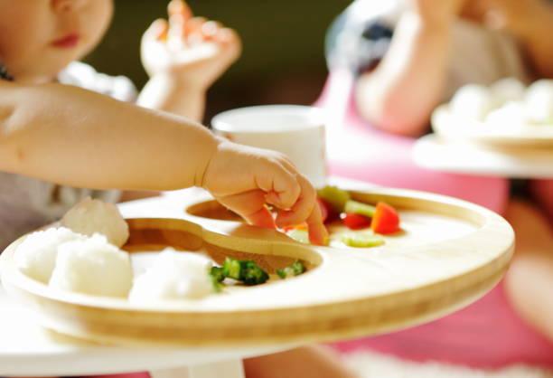 手づかみ 食べ 離乳食