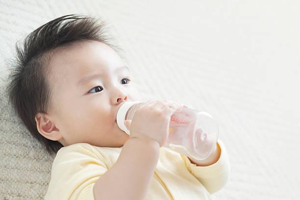 新生児 水分 補給