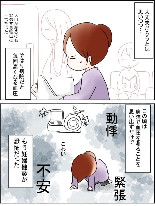 血圧 高い 妊婦