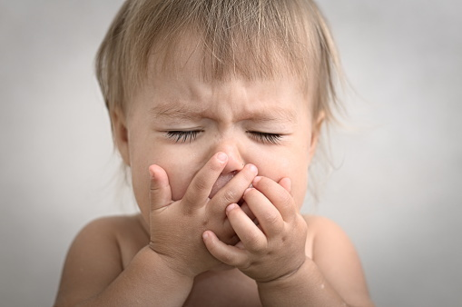 吐く 赤ちゃん ゲップ