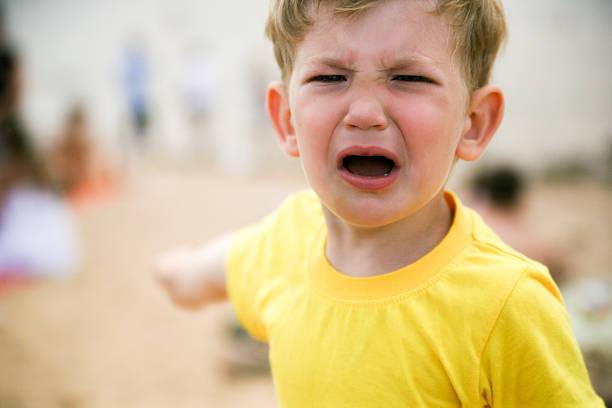 持ち 赤ちゃん 癇癪 かんしゃく持ちの息子(1歳6ヶ月)
