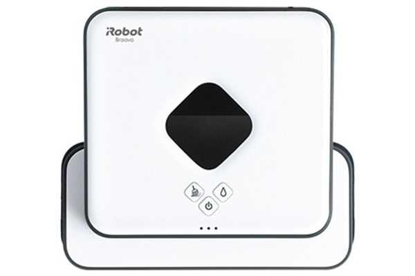 レンティオ_iRobot